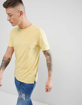 ONLY & SONS Washed T-Shirt