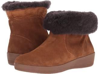 FitFlop Skatebootie Women's Boots