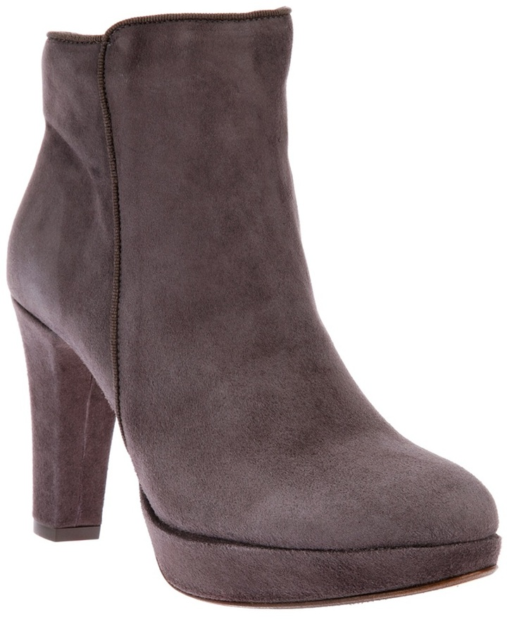 Gielle ankle boot