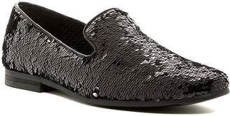 Giorgio Brutini Flip Sequins Smoker Slip-On