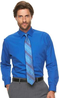 Arrow Men's Classic-Fit Dress Shirt