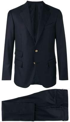 Caruso tailored suit jacket