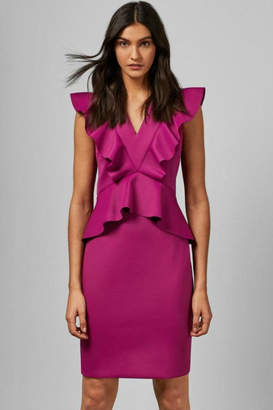 Ted Baker Alair Bodycon Dress