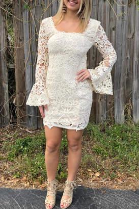 Imagine That Winter Wonderland Dress