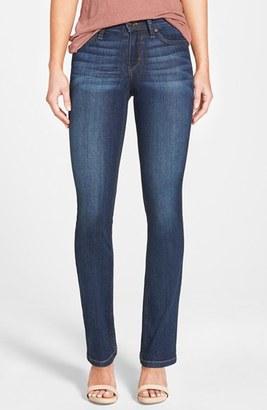 Petite Women's Joe's 'Provocateur' Bootcut Jeans $185 thestylecure.com