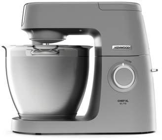 Kenwood Chef Elite Xl 6.7L Kitchen Machine Kvl6100s