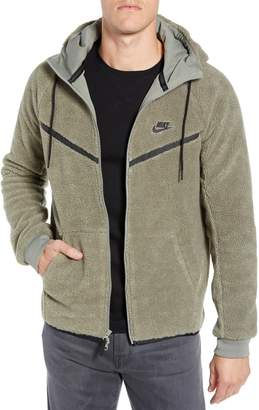 Nike Tech Icon Fleece Zip Hoodie