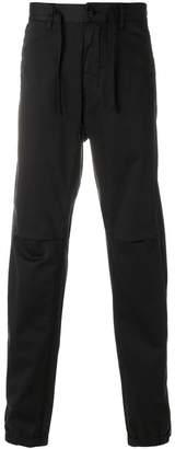 Stone Island Shadow Project slim-fit cargo trousers