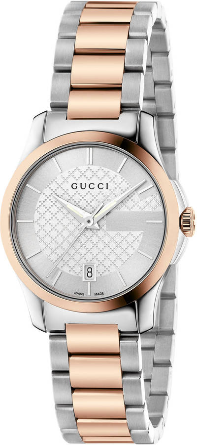 Gucci G-Timeless, 27mm
