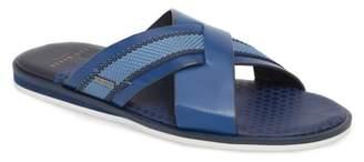 Ted Baker Farrull Cross Strap Slide Sandal
