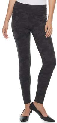Rock & Republic Women's Camo Leggings