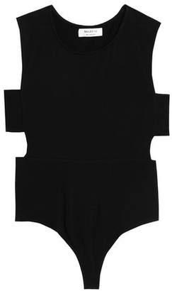 Bailey 44 Cutout Stretch-Modal Bodysuit