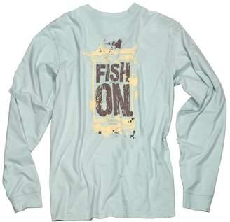 Madda Fella Long Sleeve Excursion - Fish On