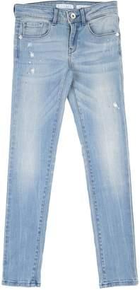 GUESS Denim pants - Item 42691961FG
