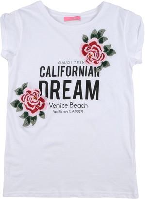 Gaudi' GAUDÌ T-shirts - Item 12163474RC