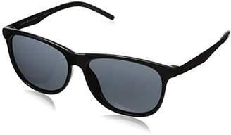 Tommy Hilfiger Women's THS LAD166 Wayfarer Sunglasses