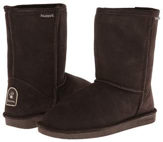 BearPaw Emma Short Women's Pull-on Boots