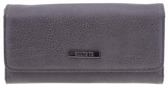 ROOTS 73 Nightshade Textured Clutch