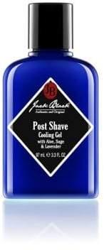 Jack Black Post Shave Cooling Gel/3.3 oz.