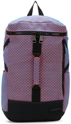 Eastpak twine backpack