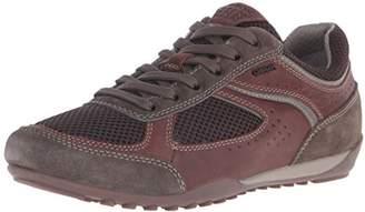 Geox Men's U Wells Fashion Sneaker