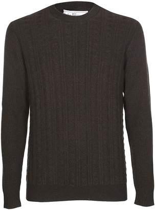 Salvatore Ferragamo Classic Sweater