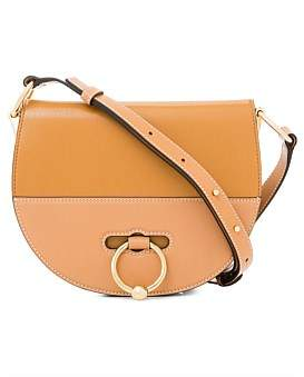 J.W.Anderson Latch Leather Bag