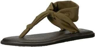 Sanuk Women's Yoga Sling Ella Flip Flop