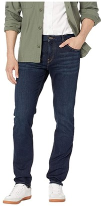 Michael Kors Parker Slim Fit Stretch Jeans in Wagner