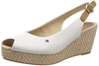 3c8a47e15 Tommy Hilfiger Beige Shoes For Women - ShopStyle UK