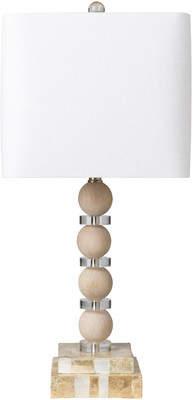 Avon Latitude Run 26.75 Table Lamp
