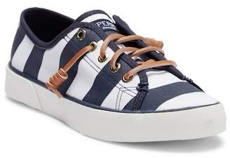 Sperry Pier View Stripe Sneaker