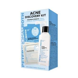 Peter Thomas Roth PETER THOMAS ROTH Acne Discovery Kit