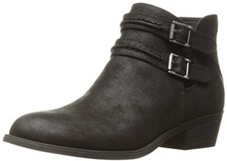 Carlos by Carlos Santana Women's Laney Ankle Bootie $69 thestylecure.com