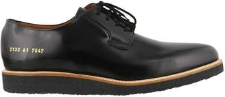 Common Projects Derby Laced Up Shoes