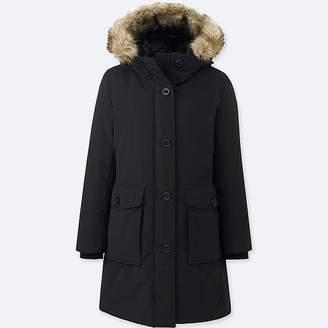 Uniqlo Women's Ultra Warm Down Jacket