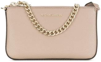 MICHAEL Michael Kors classic zipped clutch