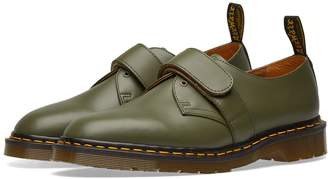 Dr. Martens x Engineered Garments Velcro Strap Shoe