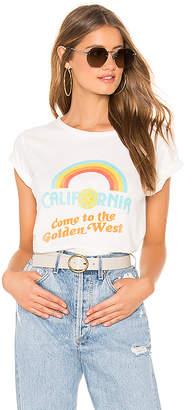 LnA Golden West Tee