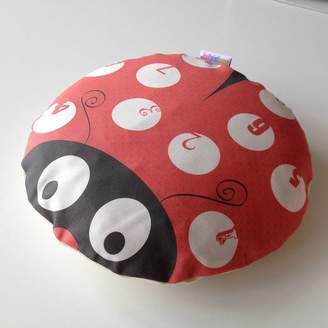 Ladybird Half Pint Home Children's Cushion With Numbers