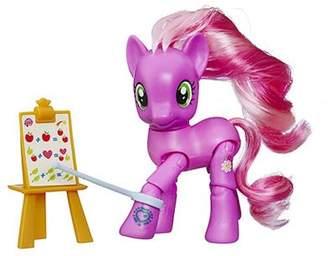 My Little Pony Cutie Mark Magic Cheerilee Teaching Poseable Pony