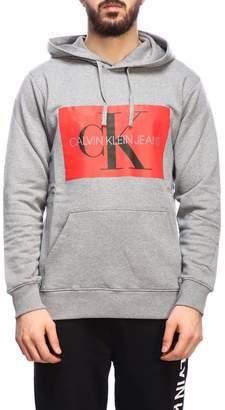 Calvin Klein Jeans Sweatshirt Sweater Men