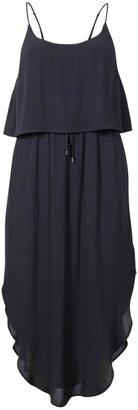 Alice Layered Midi Dress