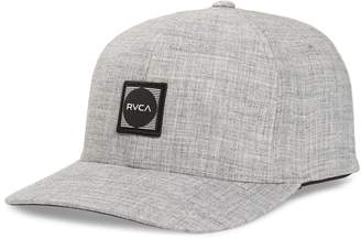 RVCA FlexFit Scores Baseball Cap
