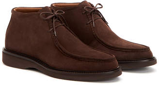 Aquatalia Kyle Waterproof Suede Boot