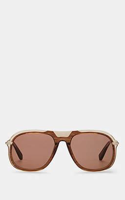 Derek Lam Women's Mila Sunglasses - Khaki