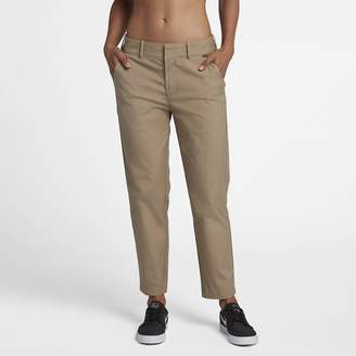 Hurley Lowrider Chino Women's Pants