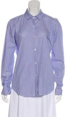 Organic by John Patrick Long Sleeve Button-Up