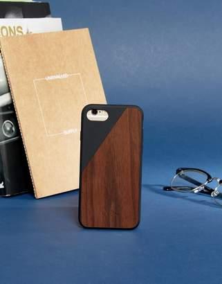Native Union Premium iPhone 7 Wooden Phone Case