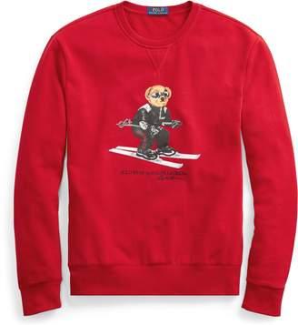 Ralph Lauren Ski Bear Sweatshirt